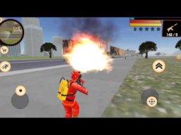 играю в игру Hell Driver